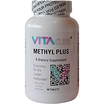 VITAcure Methyl Plus, 90 Tablets