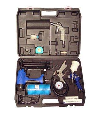 Güde Druckluft-Geräte Set 15-tlg. 40402