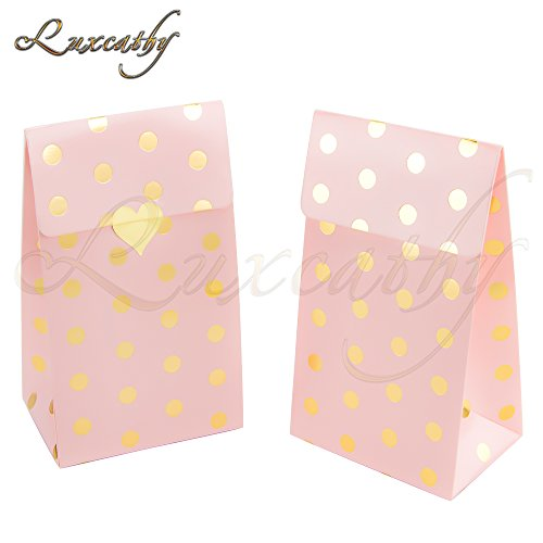 Stickers Gift Bags - 8