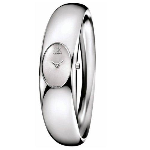 Calvin Klein Exquisite Women's Quartz Watch K1Y22120 (Klein Watches Calvin Women)