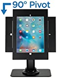 Mount-It! Anti-Theft Tablet Kiosk for iPad Pro
