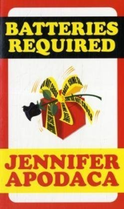 Batteries Required (Samantha Shaw Mysteries)