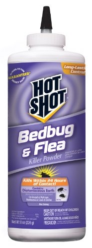 Hot Shot HG 96084 1 Bedbug 8 Ounce