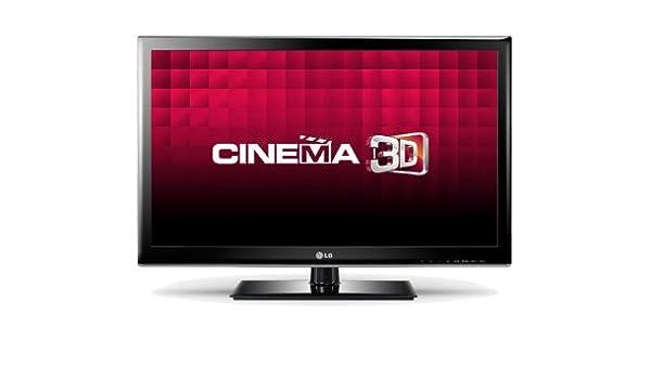 LG 42LM3400 - Televisión LED de 42 pulgadas, Full HD (100 Hz ...