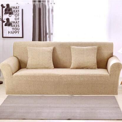 watch 43662 89aae Amazon.com: FIOLTY WLIARLEO EU Sofa Slipcover Elastic Sofa ...