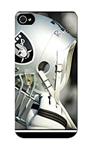 Judasslzzlc Case Cover Oakland Raiders/ Fashionable Case For Iphone 5/5s
