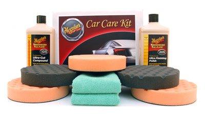 Meguiars Ultra Polish Kit with 6.5 Inch  - Meguiars Polishing Pads Shopping Results