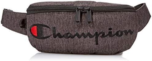e64d830474c9 Champion Unisex-Adult's Prime Sling Waist Pack, Dark Gray One Size ...