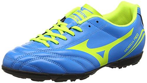Safety Neo Blue Football Mizuno Diva Bleu Morelia Cl Jaune Comme de Chaussures Hommes ZZaxwqP