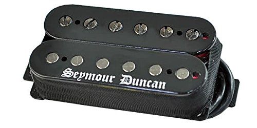 SEYMOUR DUNCAN セイモアダンカン ギター用ピックアップ Black Winter Neck   B0758D7MD8