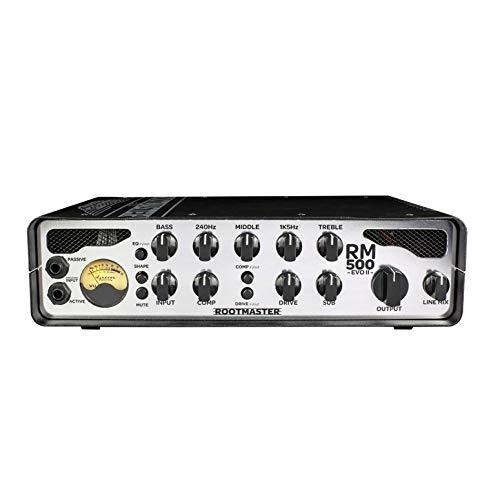 Ashdown Rootmaster RM500 500-watt Bass Head ()