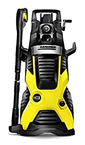 Karcher 1.168-604.0 - Hidrolimpiadora K.7 Premium