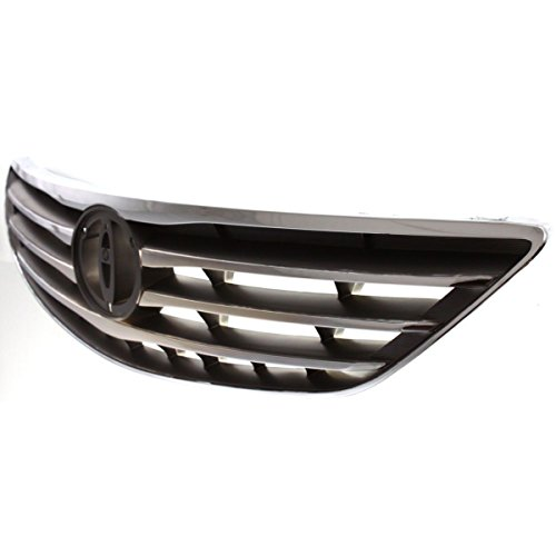 New Tow Eye Cover Fog light Lower bumper grill Front Mercedes S Class MB1029102