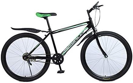 Liu Yu·casa creativa Bicicleta Plegable,Bicicleta de montaña 26 ...
