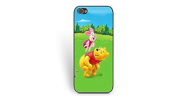 Funda iPhone 5C Phone Case para Women,Cool Cartoon iPhone 5C ...