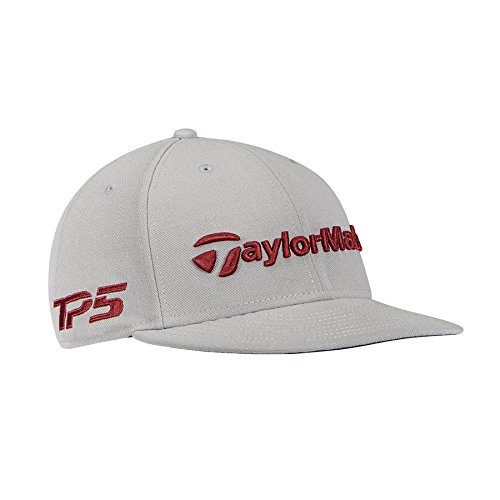 64122fb4584 Taylormade Golf 2018 Men s New Era Tour 9fifty Hat - Import It All