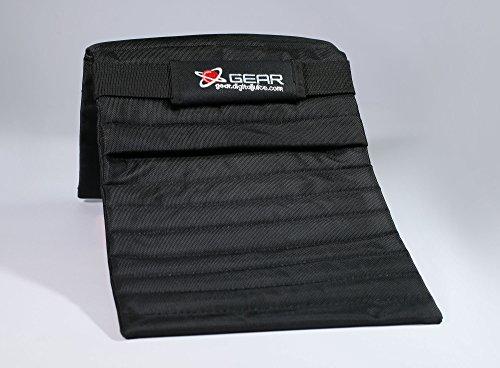 Digital Juice Black Sand Bag by Digital Juice