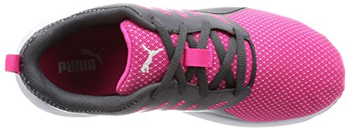 Puma Flaremeshwnsf6 - Chaussures de Fitness - Femme Rose (Pink/Blue/Wh 04)