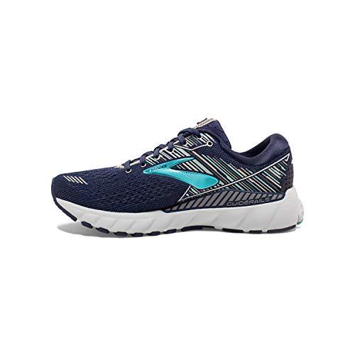 Brooks Womens Adrenaline GTS 19 Running Shoe 3