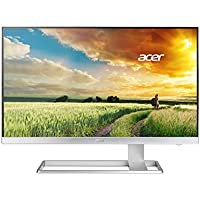 Acer S277HK wmidpp 27-inch 4K Ultra HD (3840 x 2160) Widescreen Display