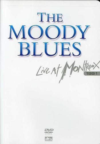 Moody Blues - Live at Montreux 1991