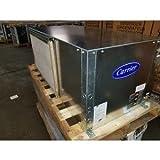 4 ton carrier heat pump - CARRIER 50PCH048ECC6ACC1 ROOFTOP 4 TON AQUAZONE GEOTHERMAL HEAT PUMP 24.5 SEER