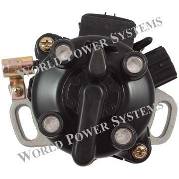 WAIglobal DST35406 New Ignition Distributor