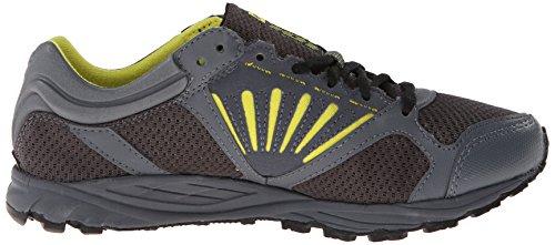 888546341500 - New Balance Men's MT101 Trail Shoe, Grey/Black, 10.5 D US carousel main 6