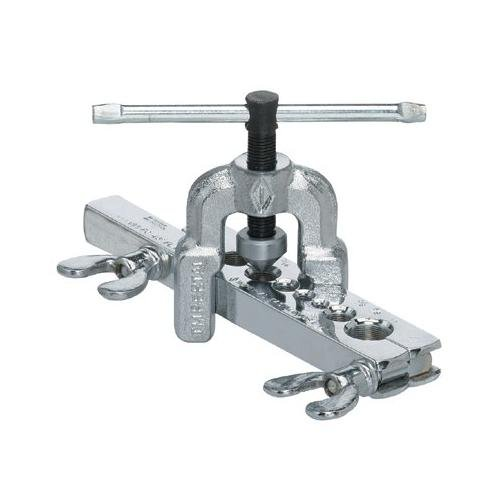 Double Flaring-Swaging Tool - 45 Degree