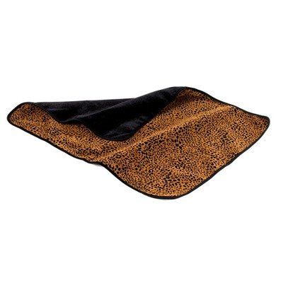 Bowsers Microvelvet Throw Pet Blanket