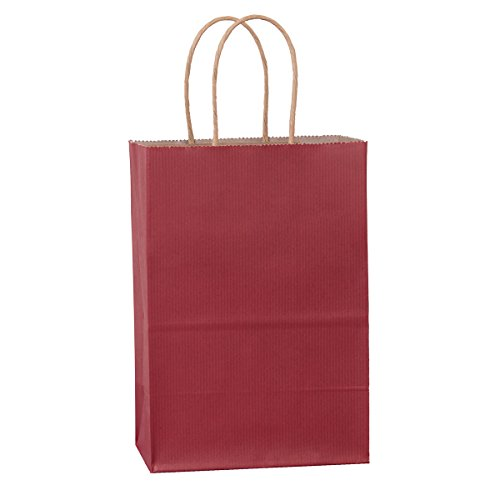 Purchasing Brown Paper Bags - 5