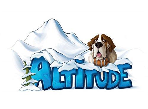 Les Jeux Du Lac - Jeu De Cartes - Altitude