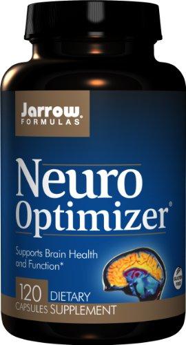 Jarrow Formulas Optimizer Supports Function