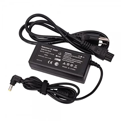 Amazon.com: Laptop Ac Adapter Charger for Toshiba Satellite C855D