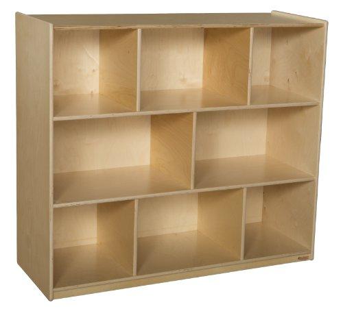 Wood Designs WD14200 Single Storage, 42″H