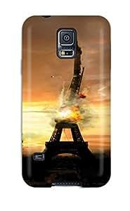 Pretty JiU-236vtJnRWII Galaxy S5 Case Cover/ Duke Nukem Video Game Other Series High Quality Case