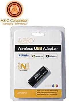 DRIVER UPDATE: AZIO AWU101N