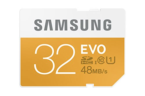 Samsung 32GB Class MB SP32D AM
