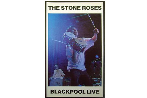 stone-roses-blackpool-live-vhs-video