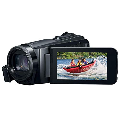 Canon VIXIA HF W11  Waterproof and Shockproof  Camcorder