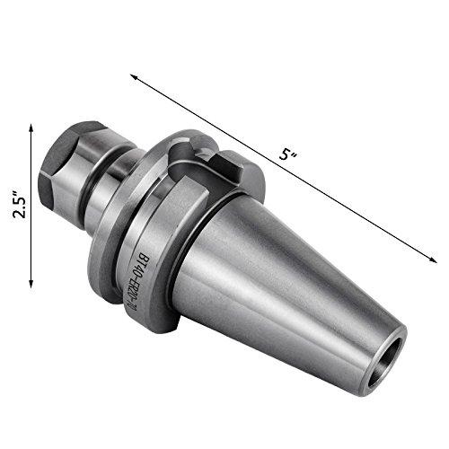 happybuy-4pcs-bt40-er20-milling-holder-balanced-to-g6315000rpm-precision-tool-holder-set-length-70mm276-w-collet-chuck-for-cnc-machining-center-bt40-er20-70