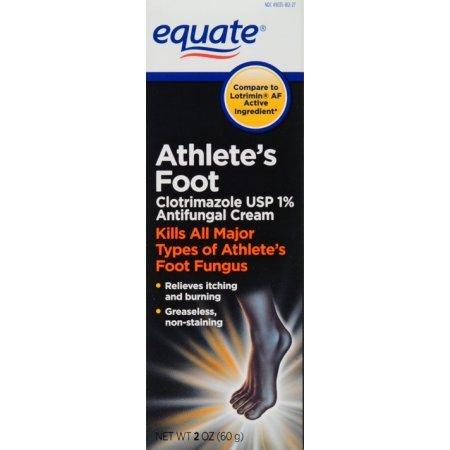 PACK OF 12 - Equate Value Pack Antifungal Cream, 2 oz