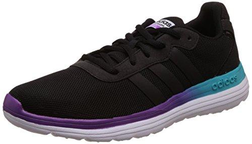W negbas Noir De Sport Adidas Cloudfoam Chaussures Femme Speed Ftwbla Negbas 8x0wEnqFS