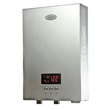 Marey ECO 270 Electric Tankless Hot Water Heater 6.5 GPM