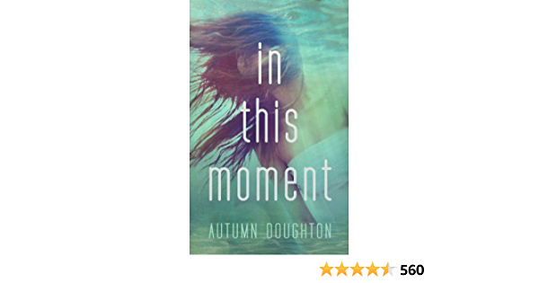 Read In This Moment By Autumn Doughton