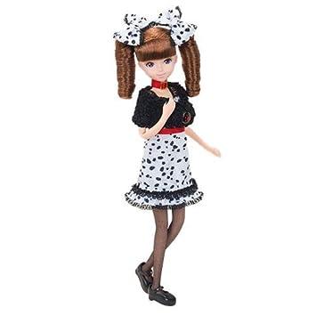 7b133e0b0fe9f5 ファッションドール 101匹わんちゃんイメージ お人形 着せ替え人形 【東京ディズニーリゾート