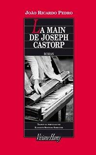 La main de Joseph Castorp, Pedro, Joao Ricardo