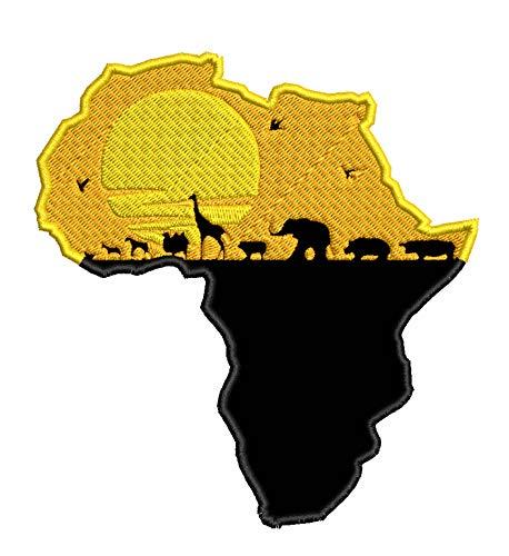 Explore Africa 5.5