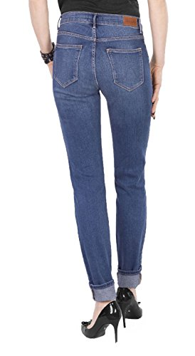 Wrangler Alta Jeans Blue Authentic W27gx785u Slim 7qw8wBY