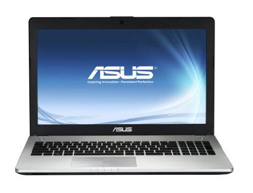 Asus N56VB 15.6 inch Notebook (Black) - (Intel Core i7 3630QM, 8GB RAM, 750GB HDD, DVDSM DL, LAN, WLAN, BT, Webcam, Nvidia Graphics, Windows 8)